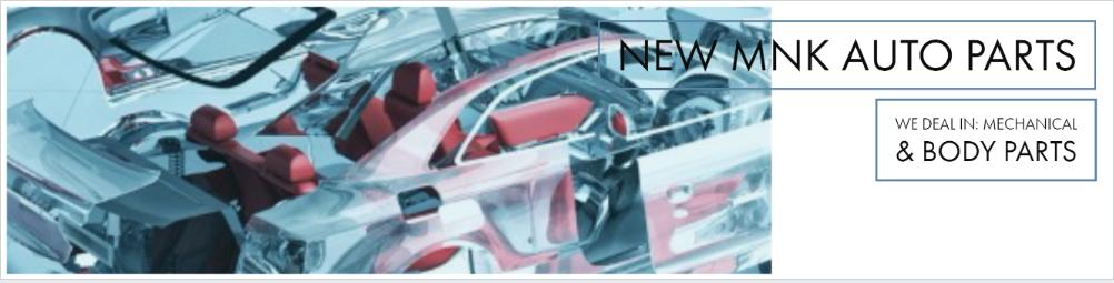 New MNK Auto
