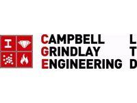 Campbell Grindlay Engineering Ltd - Fabricator
