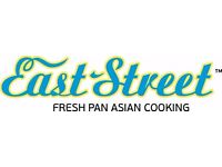 Chefs - Kitchen Staff wanted - East Street by Tampopo -Trafford Centre