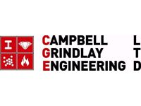 Campbell Grindlay Engineering Ltd - Welder