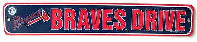 - ATLANTA BRAVES MLB 4