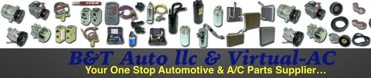 Virtual-AC Automotive A/C Parts