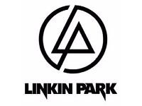 URGENT - Linkin Park tribute band looking for stand in rapper/vocalist.
