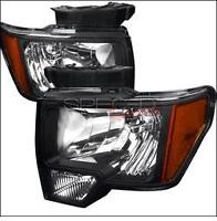 Ford f150 headlights and tail lights starting at $210 brand new