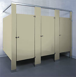 Bathroom Partitions Kitchener in stock toilet partitions washroom / bathroom stalls - toronto