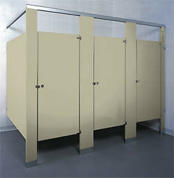 IN STOCK Toilet Partitions  Washroom / Bathroom Stalls - Toronto