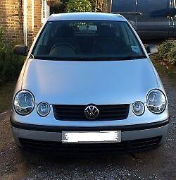 Volkswagen 1.2 Polo Twist