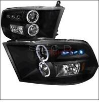 2009-2014 dodge ram headlights start at $325 dodge tail lights