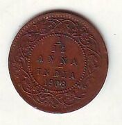 Other British India Coins