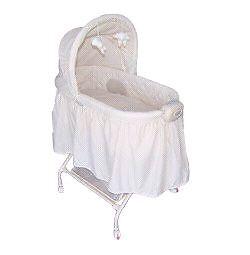 Childcare change table / bath combo & Babyhood bassinet Geebung Brisbane North East Preview