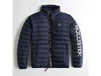 Men's Hollister Jacket
