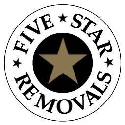 FIVE STAR REMOVALS Cabramatta Fairfield Area Preview