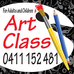 Art School - Drawing lessons - Painting Classes  Mooroolbark Yarra Ranges Preview