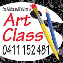 Art School - Drawing lessons - Painting Classes  Mooroolbark Yarra Ranges Preview
