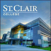 St.CLAIR COLLEGE available immediately FEMALES ONLY