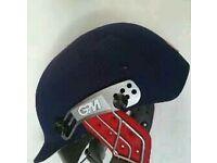 Premium Mens Cricket Helmet