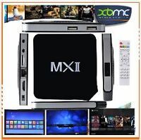 Android Smart TV BOX XBMC Fully Loaded