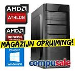 AMD Athlon X4 845 / 8GB / 1TB / RX 560 4GB / WINDOWS 10 [...