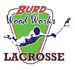 Burd Wood Works Lacrosse