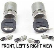 Car Door Lock Cylinder