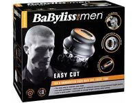 Babyliss for Men - Easy Cutting system