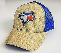 Toronto Blue Jays Country Hat Day