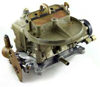 Holley 2bbl Carb.