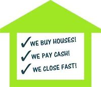 I want to buy your Rental or Investment Property!