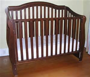 MORIGEAU LEPINE - BABY FURNITURE - 3 PIECE SET