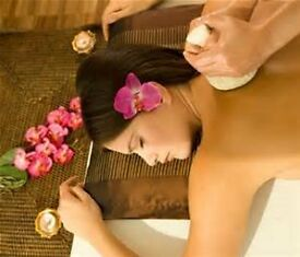 Masseuse Required for New Salon