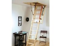 New unused Loft Ladder