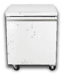 "27"" Undercounter Freezer - 6.25 Cu. Ft. *RESTAURANT EQUIPMENT PARTS SMALLWARES HOODS AND MORE*"
