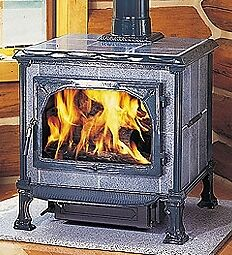 Hearthstone Mansfield Wood Stove - On Sale @ *25% Off St. Albert