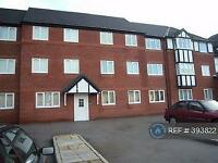 2 bedroom flat in Portland Gate, Wirral, CH62 (2 bed)