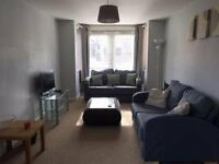 Double Bed Flat- share in a vibrant area. All inc