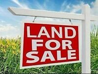 LAND WANTED FOR PURCHASE IN NORTH YORKSHIRE