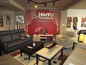 HOME FURNITURE  DIV.  Home Hardware  OCCASION D'AFFAIRE