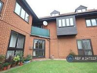 1 bedroom flat in Bayliss Court, Guildford, GU1 (1 bed)