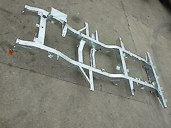 LAND ROVER SERIES 2 2a 3 88'' GALVANIZED CHASSIS SUPPLY AND FIT