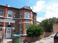 Spacious Furnished Double Bedroom in Peaceful House-share with Rear & Side Garden, Great Amenities