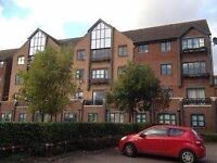 Double room to rent in Bitterne Park flat
