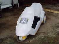 Sinclair C5 Wanted