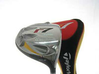 Taylormade R7 driver 10.5