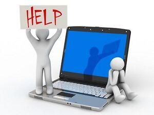 Réparation laptop/ordinateur à domicile
