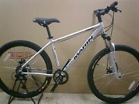 Bike stolen from Ampfield road