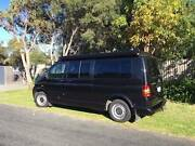 2006 Frontline VW Campervan Collingwood Yarra Area Preview