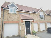 2 Bed, 2 Bathroom Modern Coach-house, Witham St. Hughs Lincoln LN6
