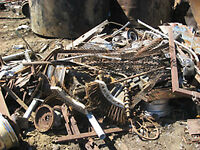 #Supportlocal Family Owned Junk Removal / Trailer Rental Service