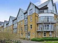 2 double bedroom flat - Top floor - 3 balconies, great sunsets! 4mins from city centre