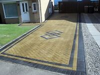 Block paving * fencing * slabbing * Pavers Specialists * FREE QUOTE